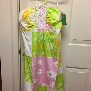 Lilly Pulitzer Sundress